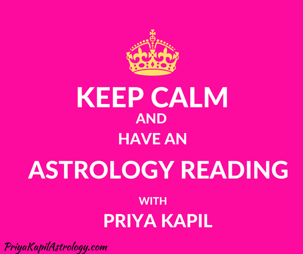 Keep Calm & Have astrology