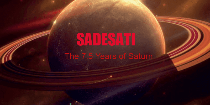 Sadesati saturn priya kapil astrology